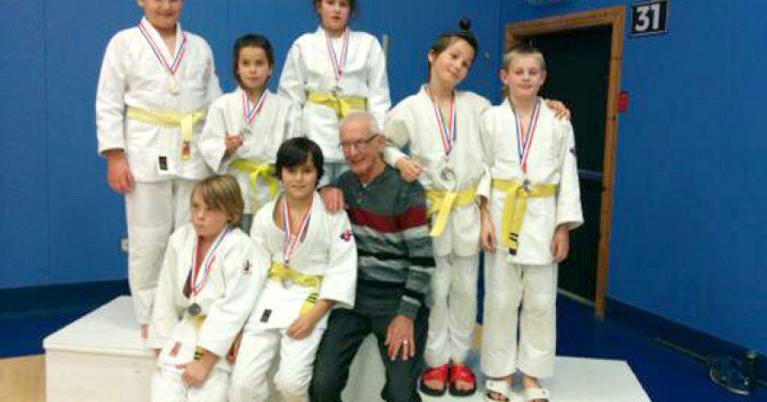 Judo Johnville