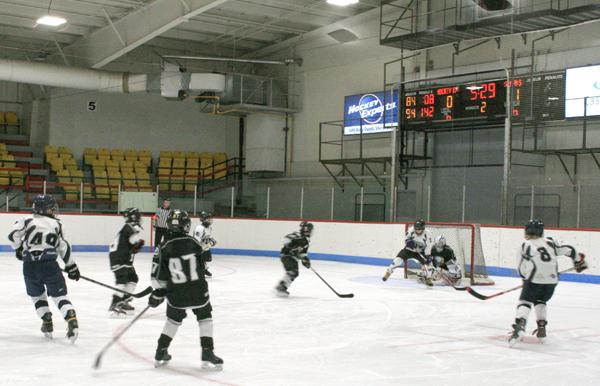 UNE-Hockey