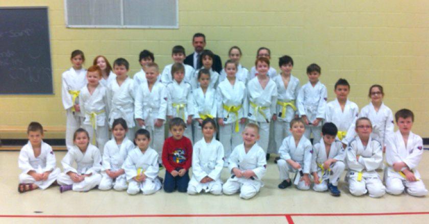 SPORT-Judo