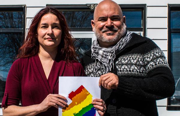 ACTU-Diversité sexuelle
