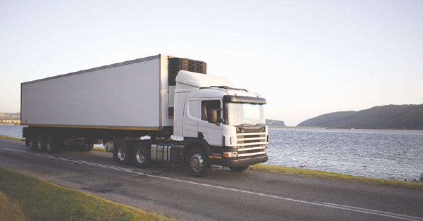 ACTU-Camionnage