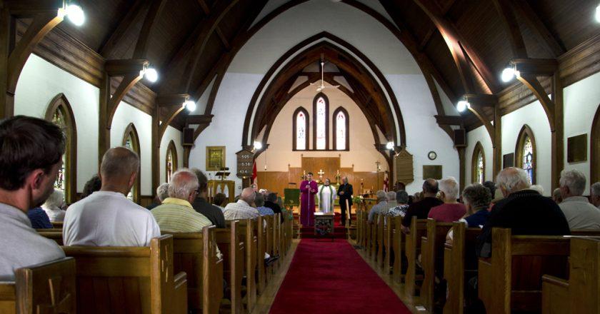 Églises Bury