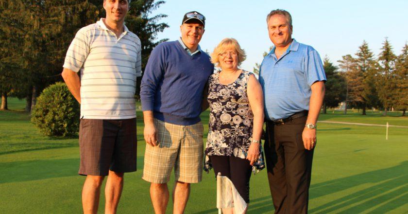 Golf Virage