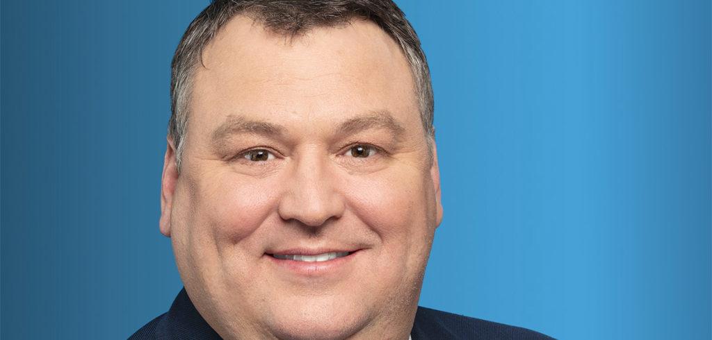 François Jacques, député