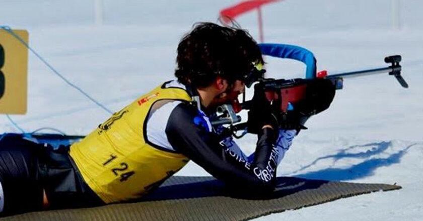 Biathlon La Patrie HSF hiver