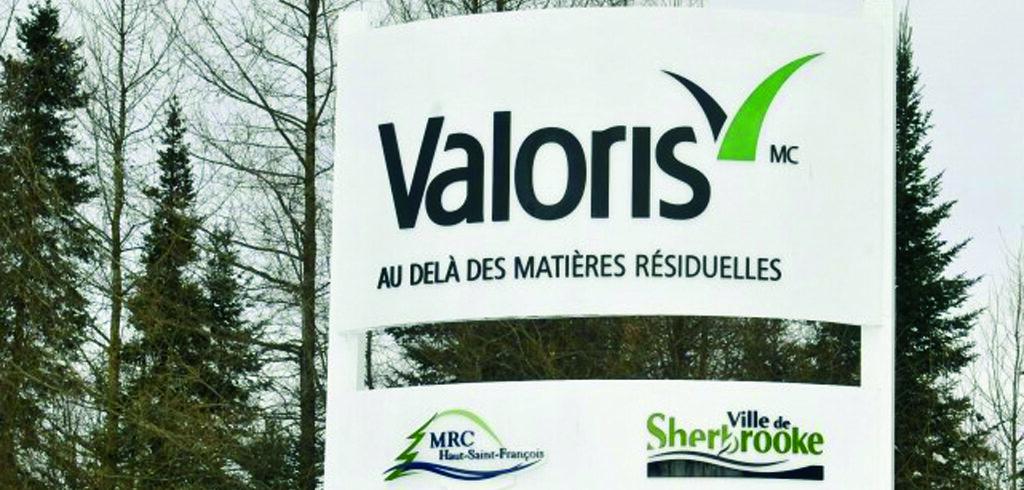 500 000 dollars d amende pour Valoris