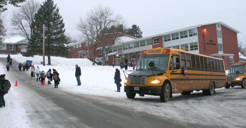 Centre de services scolaire des Hauts-Cantons