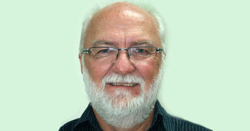 Pierre Hébert directeur du Journal HSF