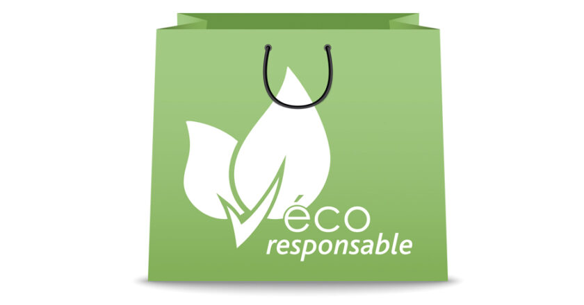 Écoconception et produits écoresponsables