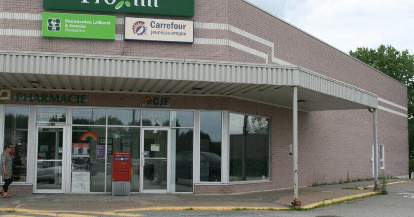 Carrefour jeunesse-emploi (CJE) du Haut-Saint-François à East Angus