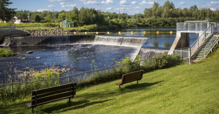 Parc Walter-MacKenzie de Scotstown