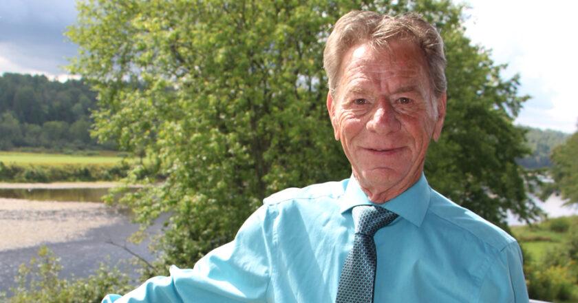 Candidat à la mairie de Ascot Corner